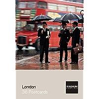 Magnum - London - 36 Postcards (Magnum Photos)