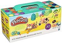 Play-Doh Super Color 20-Pack 60 oz [並行輸入品]