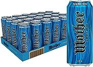 Mother Sugar Free Energy Drink 24 x 500mL