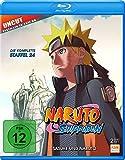 Naruto Shippuden - Staffel 24: Episode 690-699: Sasuke und Naruto
