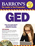 Barron's GED High: School Equivalency Exam (Barron's Ged (Book & CD-Rom))