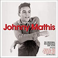 The Best Of Johnny Mathis by Johnny Mathis