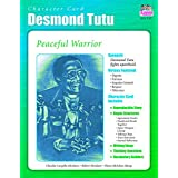 Kagan Cooperative Learning Character Card - Desmond Tutu, Teaching Material (TDT)