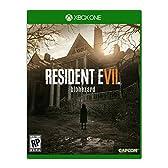 Resident Evil 7 Biohazard - Xbox One バイオハザード7 レジデント イービル 並行輸入品 [並行輸入品]
