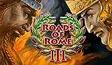 Roads of Rome 3 [ダウンロード]