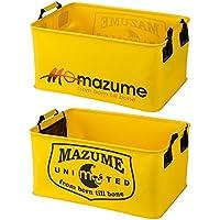 MAZUME(マズメ) ウェイディングカーゴ II MZBK-308