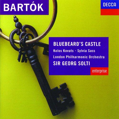 バルト-ク 歌劇 青ひげ公の城