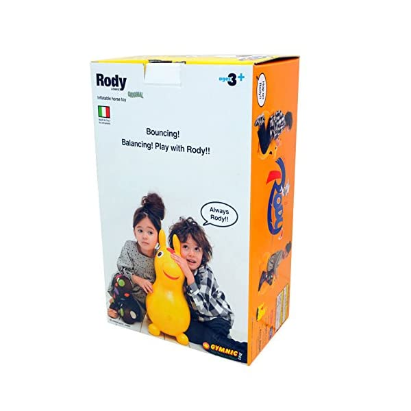 RODY ロディ ベビーピンク ノンフタル酸 ...の紹介画像3