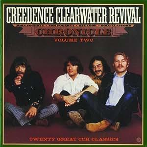 Twenty Great CCR Classics - Chronicle Vol.2