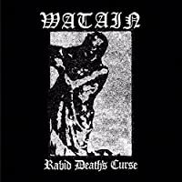 RABID DEATH'S CURSE [2LP] (OPAQUE RED COLORED VINYL, GATEFOLD, LIMITED) [Analog]