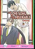 A Love Song for the Miserable (Yaoi Manga)