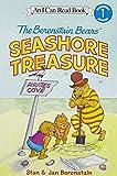 The Berenstain Bears' Seashore Treasure (I Can Read Level 1)