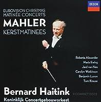 Mahler: Symphonies - Christmas Matinee by Mahler