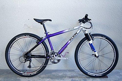 R)KLEIN(クライン) RASCAL(ラスカル) マウンテンバイク 1993年頃 -サイズ