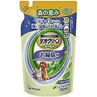 デオクリーン 除菌お掃除スプレー 詰替 280ml