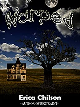 Warped (Blended Book 5) by [Chilson, Erica]