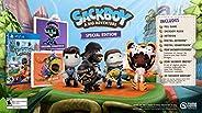 Sackboy A Big Adventure Special Edition - PlayStation 4