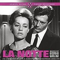 La Notte by GIORGIO GASLINI