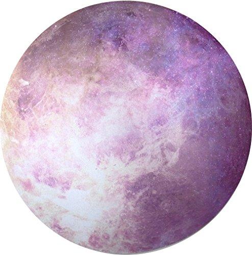 プラネット マウスパッド / 惑星 星 宇宙 (3.Venus (金星)) [並行輸入品]