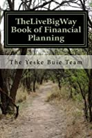 TheLiveBigWay Book of Financial Planning (Volume 2) [並行輸入品]