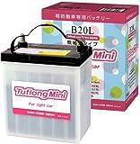 HITACHI [ 日立化成株式会社 ] 軽自動車用 国産車バッテリー [ Tuflong Mini ] TM-B20L