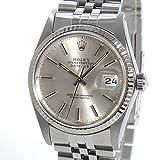 [ロレックス]ROLEX 腕時計 オイスターパーペチュアルデイトジャスト 16014 8番 中古[1279370] 付属:メーカー付属品なし *当店オリジナルBOX付