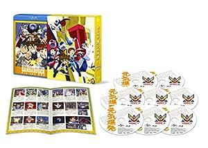 元気爆発ガンバルガー Blu-ray BOX