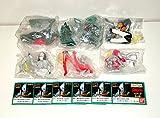 ガシャポン HG ウルトラマン PART3 再々販 全6種セット