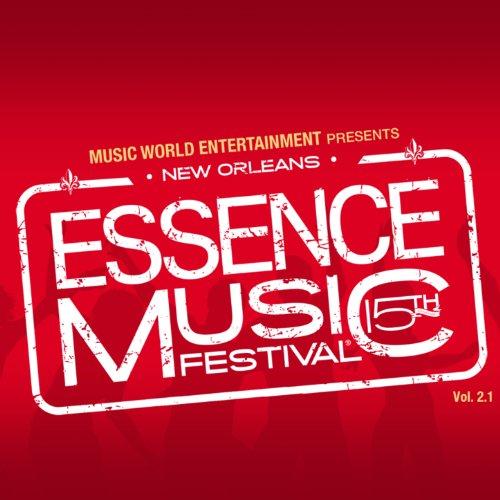 Essence Music Festival, Vol. 2...