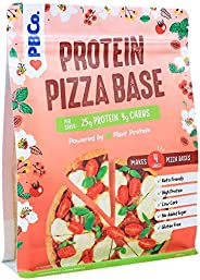 PBCo. Low Carb Plant Protein Pizza Base Mix - 320g