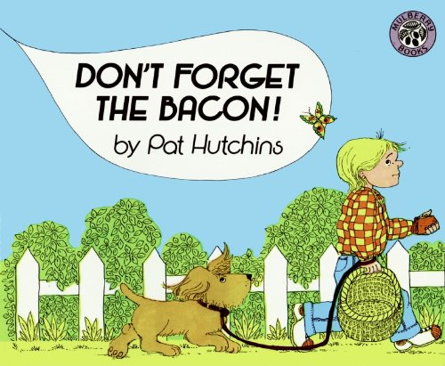Don't Forget the Bacon!の詳細を見る