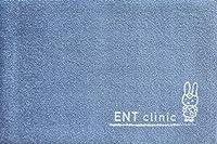 ENT Clinic Gray 60 x 90 cm