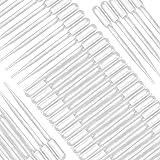 Teenitor ポリスポイト ピペット スポイト3ml 110本 プラスチック製ピペット 滅菌済 使い捨て 化粧品小分け 実験用 絵を描く ねこの薬用 子供のお薬や水分補給に