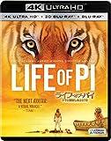 ライフ・オブ・パイ/トラと漂流した227日<4K ULTR...[Ultra HD Blu-ray]