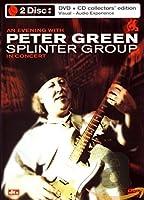 Peter Green Splinter Group [DVD]