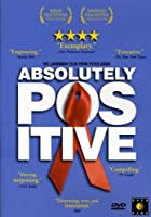 Absolutely Positive【DVD】 [並行輸入品]