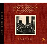 Carnegie Hall Concerts: 1943-1947