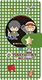 銀魂 × Sanrio characters TOSSY&OKKY チャーム付きスマホケース