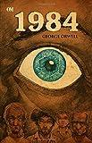 1984 [Paperback] [Jan 01, 2006] Narrator-Richard Matthews [George Orwell] 画像