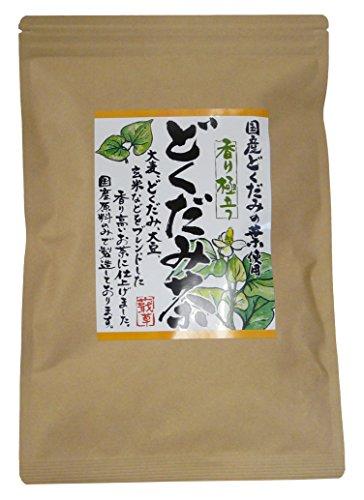 国産 どくだみ茶120g(5g)×24袋