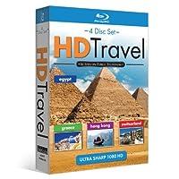 Hd Travel [Blu-ray] [Import]