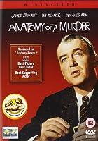 Anatomy of a Murder [DVD]