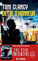 Dette d'Honneur (Tome 1) (Ldp Thrillers)