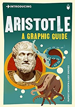 Introducing Aristotle: A Graphic Guide (Introducing...) by [Woodfin, Rupert]