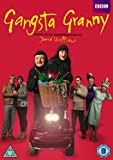 Gangsta Granny (European Format - Zone 2)