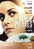 Mal De Pierres (From the Land of the Moon) [DVD]