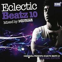Vol. 10-Eclectic Beatz