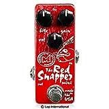 Menatone Red Snapper Mini オーバードライブ ギターエフェクター
