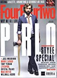 Four Four Two [UK] August 2019 (単号)