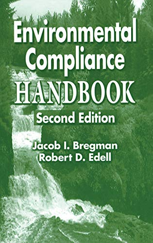 Download Environmental Compliance Handbook 1566705657